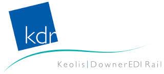 Keolis Downer Rail
