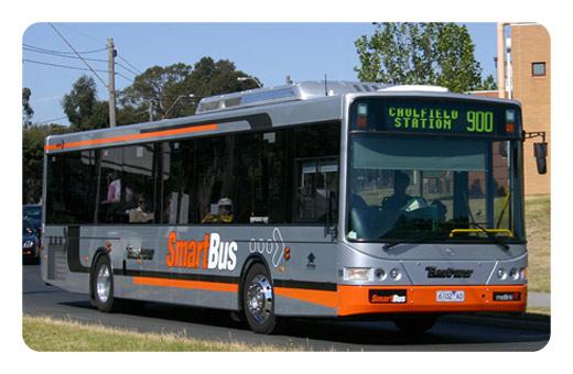 Smartbus Bus